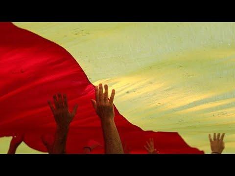 Καταλονία: Προχωρούν στο δημοψήφισμα παρά την απαγόρευση