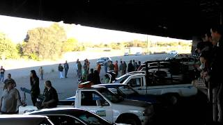 Rustenburg South Africa  City pictures : South Africa Rustenburg Races (Jetta vs 350Z)