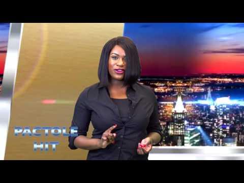LA FOI - Pasteur Jeanne Nkizogoh - 1 Minute Pour Jesus
