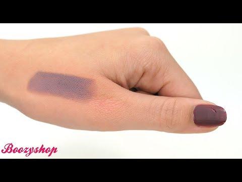 Inglot Inglot Lipstick Matte 436