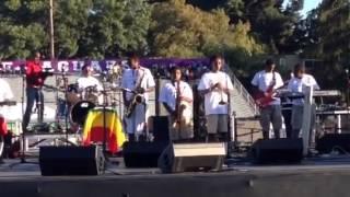 Young Ethio Jazz Band