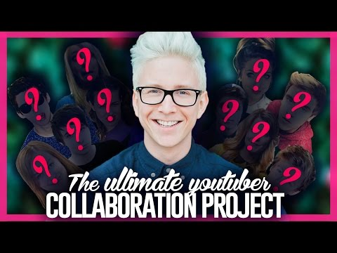 Tyler - CLICK THIS if you want a DM: http://ctt.ec/6iLUb Who do you want in Auguest? Comment below! :] Watch this playlist of last year's collabs: http://bit.ly/1nTjnrB Find more Tyler: Videos: http://yout...