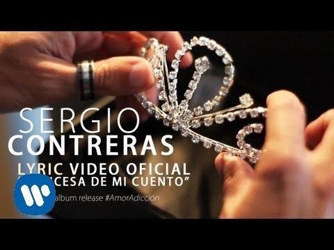 Princesa De Mi Cuento - Sergio Contreras