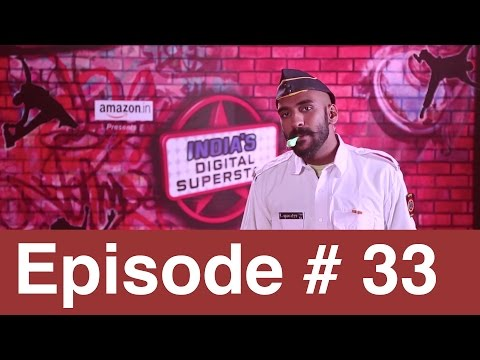 Episode 33 | New Videos of The Week | India?s Digital Superstar
