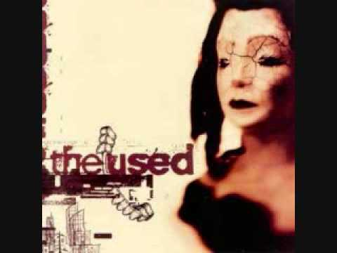 Say Days Ago - The Used