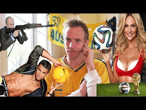 An Aussies Guide to the FIFA World Cup