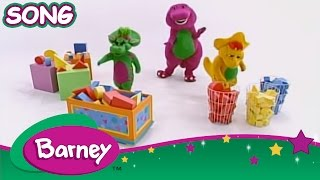Barney Tube YouTube video