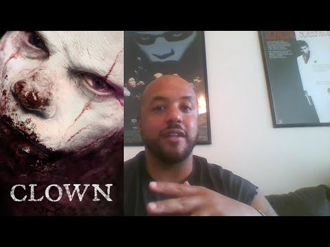 CLOWN (2014) Movie Review