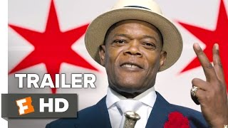 Nonton Chi-Raq Official Trailer #1 (2015) - Wesley Snipes, Teyonah Parris Movie HD Film Subtitle Indonesia Streaming Movie Download