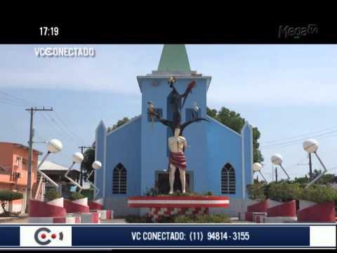 VC CONECTADO - WELLINGTON - SÃO SEBASTIÃO DO UATUMÃ