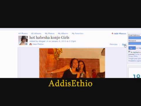 Ethiopian sexy girls - http://addisethio.ning.com Ethiopian sexy girls music, zefen and hot womens.