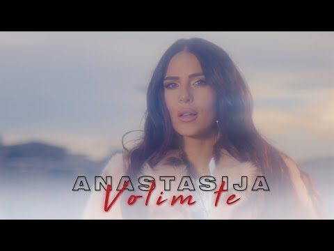 Volim te - Anastasija Ražnatović - nova pesma, tekst pesme i tv spot