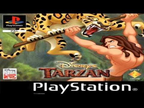 tarzan playstation 1 download