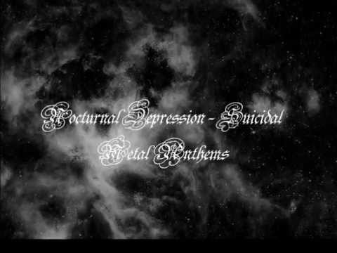 Nocturnal Depression Music Videos Bandminecom