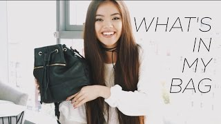 Whats In My Bag   viviannnv