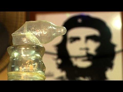 Κούβα: Κρασί με την χρήση… προφυλακτικών