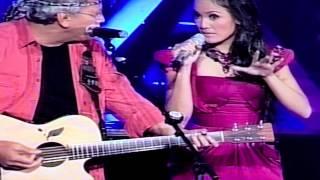 Video Lea Simanjuntak & Iwan Fals - Alam Malam MP3, 3GP, MP4, WEBM, AVI, FLV April 2018