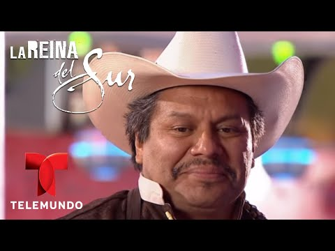 The Queen of the South | Recapa 12/27/2013 | Telemundo English