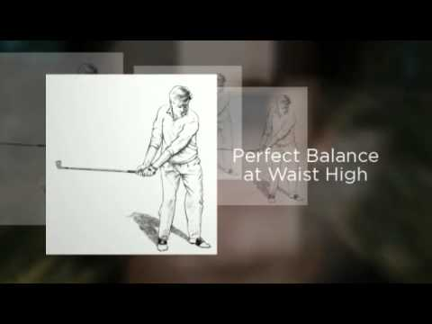 Perfect Balance Golf Book Lower Your Handicap Now