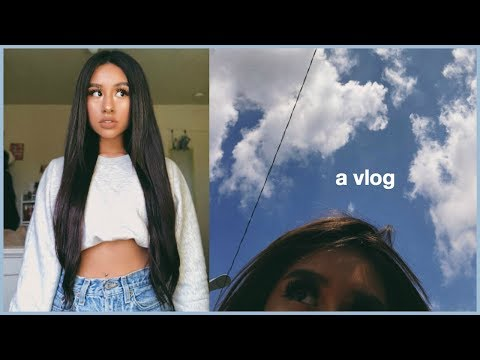 how i crop/tuck in my sweaters without cutting them  vlog