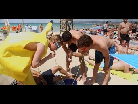 LÄRM, MÜLL UND ALKOHOL: Mallorca führt Obergrenze  ...