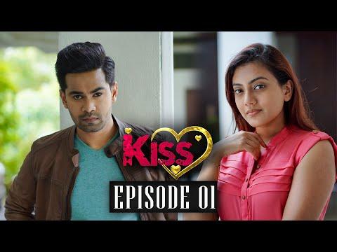Episode 01 # Kiss Season 02  පළමු කොටස