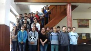 Ujlengyel Hungary  city photo : Együtt Szaval a Nemzet - Újlengyel - Általános Iskola