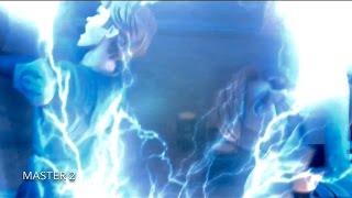 [Hondo torture Obi-Wan & Anakin] Star Wars TCW Season 1 Episode 12 [HD]