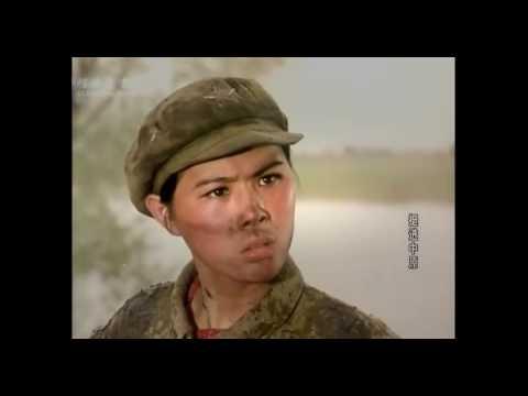 ☛☛ (高清)【挺进中原】1979年 中国经典怀旧电影 Chinese classical movie ☚☚