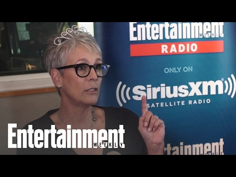 What Does Jamie Lee Curtis Really Think About Schwarzenegger? | Entertainment Weekly