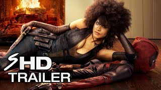 Video Deadpool 2 - Official Extended Teaser Trailer (2018) + Cable And Domino First Look MP3, 3GP, MP4, WEBM, AVI, FLV Oktober 2017