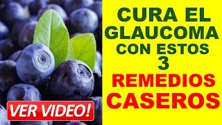 Video cura el glaucoma con estos 3 remedios caseros MP3, 3GP, MP4, WEBM, AVI, FLV Desember 2018