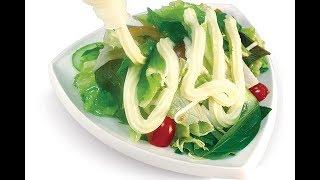 Món Ngon Mỗi Ngày - Salad dầu giấm trộn Mayonnaise