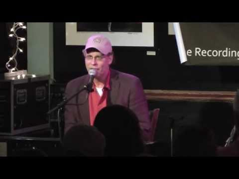 Artist Profile Video: Eric Gnezda