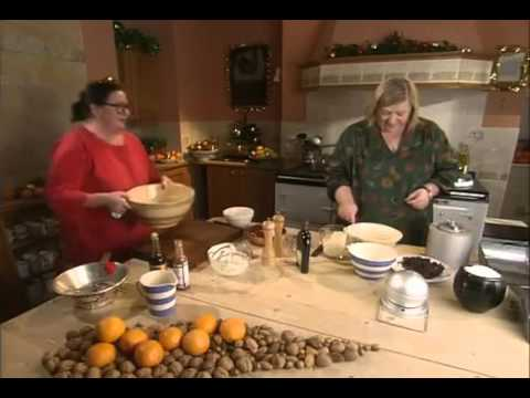 Two Fat Ladies S02E07 Christmas Special