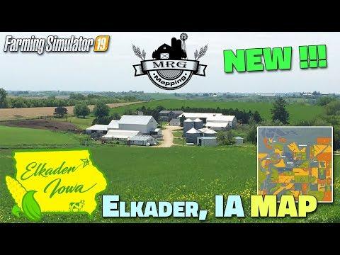 Elkader IA v1.0.0.1