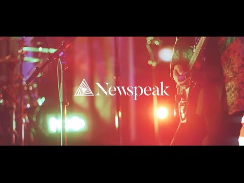 , title : 'Newspeak - Wide Bright Eyes | Live at YouTube Space Tokyo (Official Video)'