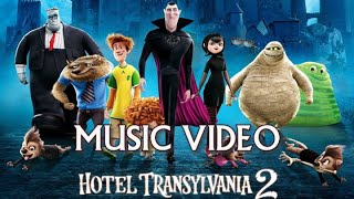 Nonton Hotel Transylvania 2  2015  Music Video Film Subtitle Indonesia Streaming Movie Download