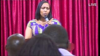 IGITERANE CY'ABAMAMA  LE 15/06/2017  (Foursquare Gospel Church)