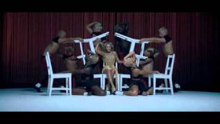 Kylie Minogue 'Get Outta My Way' (7th Heaven Radio Edit)