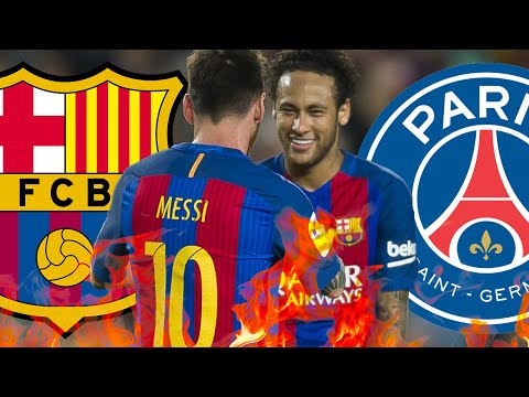 Messi & Neymar ● The best of the magical duo (Goals, assists, plays)