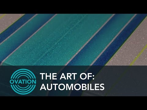 How to Pinstripe Your Car (Exclusive)