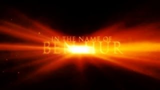 Trailer In the name of Ben Hur by Film&Clips