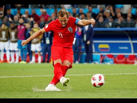 2018 World Cup: Harry Kane Looks On Course To Win The Golden Boot