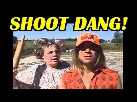 Redneck Songs – Shoot DANG! Funny Country Music Video
