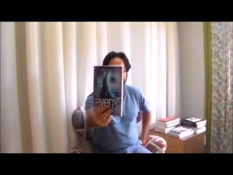 Book Haul Bienal do Livro