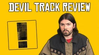 Shinedown - DEVIL Track Review