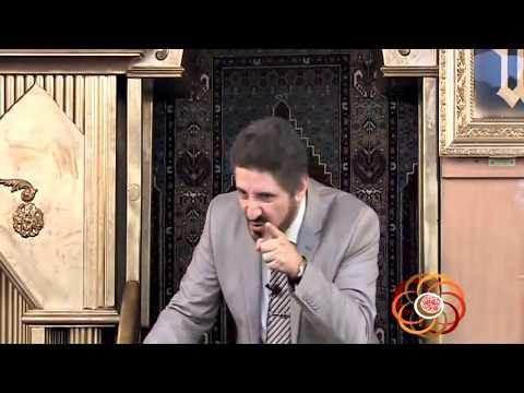 كيف يفكر البغدادي، د.عدنان ابراهيم