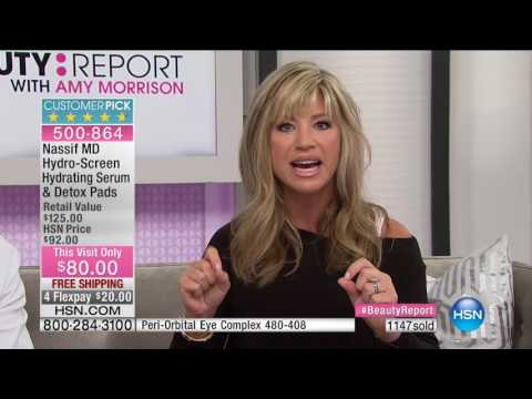 HSN   Beauty Report with Amy Morrison 09.22.2016 - 07 PM