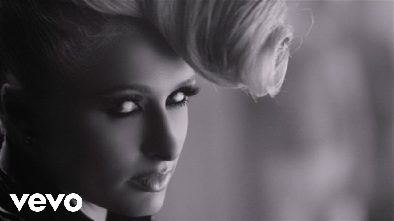 Paris Hilton – High Off My Love (Ft. Birdman) (Video)